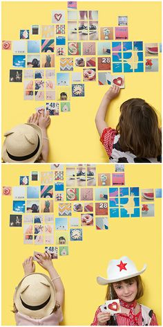 instagram magnet, kid rooms