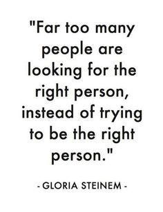 Gloria steinem Personalized, Life, Gloria Steinem, Wisdom, Truths, True, Things, Living, Inspiration Quotes