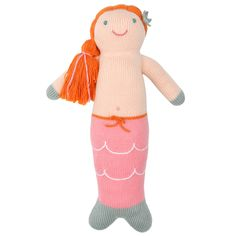 Melody Knit Doll