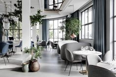 The Standard Copenhagen by GamFratesi | Trendland