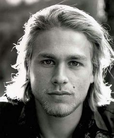 Jackson from Sons of Anarchy