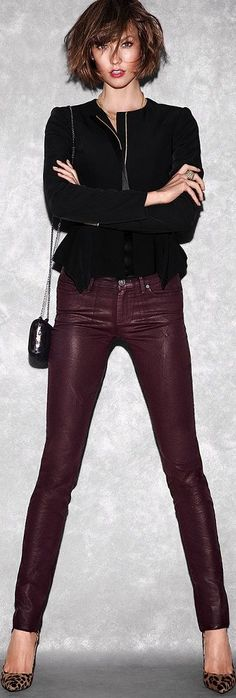Karlie Kloss for Victoria's Secret