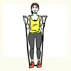 33 Resistance Band Exercises You Can Do Anywhere | Greatist