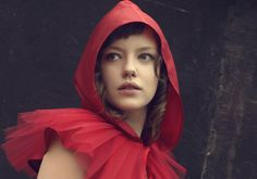 {little red riding hood}