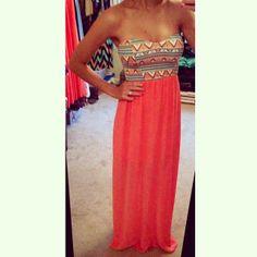 SUCH a cute dress!! #ShopMCE