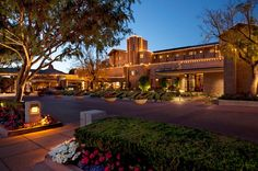 The Arizona Biltmore: There are no gimmicks at this storied resort — unless you count luxury and good taste.