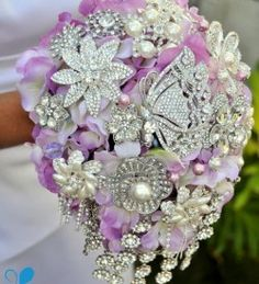 this might be pretty for the bridesmaids