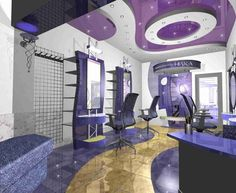 Ideas 4 my salon!
