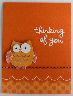 Stacy & Doodlebug Card #46