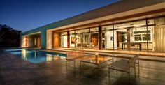 Lake House | Winter Haven by Max Strang Architecture