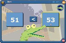 Math games for elementary school kids dreambox learning