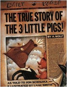 Hilarious List of Story Books for Boys and Girls... to keep them laughing and loving to read!