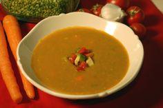 CHICHAROS (Split Pea Soup) | mmmm...Cuba
