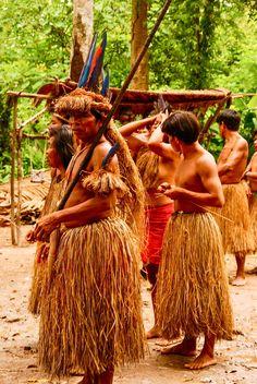 Iquitos, Peru, Amazon