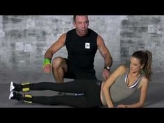 get that butt in shape with victoria's sectret's glute workout!