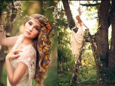 by:three nails photography  - seniors wow