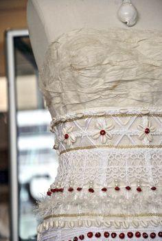samoan wedding dress