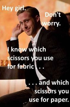 Ryan Gosling Hey Girl - Funny pictures