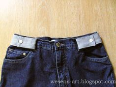 buckle-less belt for kids (snaps around the belt loops in pants)