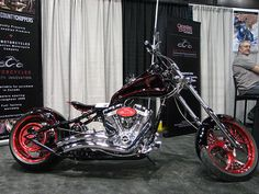OCC Chopper... http://biguseof.org