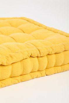 Floor pillow...