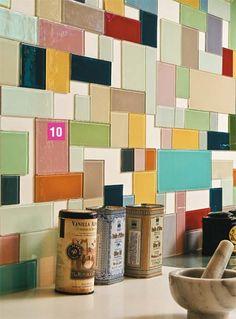 29 ideias de revestimentos para pisos e paredes - Casa
