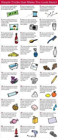 Household Tips #helpfulhints #DIY #cleaner