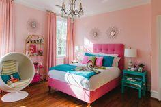 Adolescent Girl Room Dream Bedroom Babi Room Teen Girl Molli Room