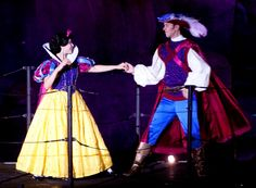 Where to see the Disney Princesses at Disney's Hollywood Studios park at Disney World - see: http://www.buildabettermousetrip.com/princesses-at-disney-worlds-hollywood-studios  #DHS  #disneyprincesses #disneyprincess #Disneyworld #WDW