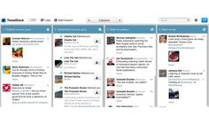 DNP TweetDeck gets a makeover, new update brings themes and improved fonts