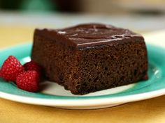 Try this recipe for Cacao Cola Cake from Kimberly's Simply Southern featured on GAC!