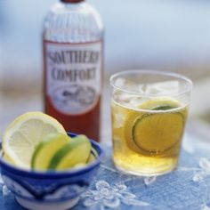 Lynchburg Lemonade on Pinterest