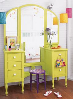 This vanity is awesome