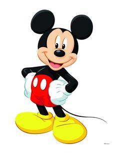 Free Clip Art | 31 Mickey Clip Art Mickey-clip-art-2 – Best Clip Art Blog