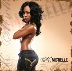 who was michelle dating from jive records