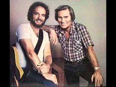 Merle Haggard & George Jones the brothers