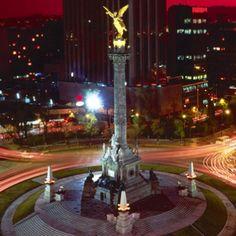 Distrito Federal (Mexico City), Mexico