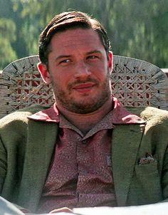 Tom Hardy as Eames
