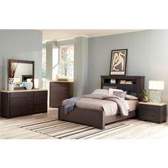 Ideaitalia Motivo Bedroom Group