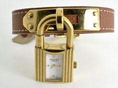 Ladie's Hermes watch