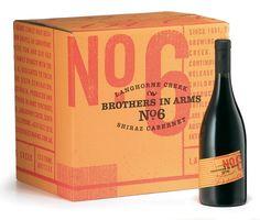 Packaging / wine