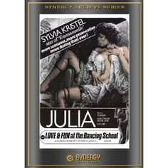 Julia (DVD)  http://ww8.cookhousesinks.com/redirector.php?p=B003AILWYC  B003AILWYC