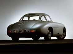 1952 Mercedes-Benz 300 SL (W194)