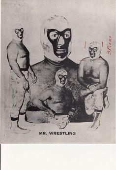 mr. wrestling, jimmy carter's favorite wrestler