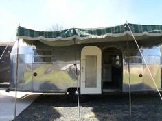 4 sale 1953 Airstream