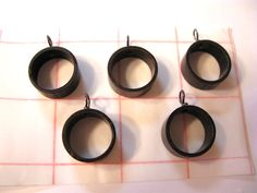 How to use my upcycled copper pipe bezels with resin to create a pendant - Free Tutorial Revised.