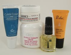 How to have perfect cuticles manicur, perfect cuticl, cuticl care