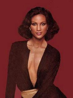 Today we celebrate Beverly Johnson, the first African American to appear of the cover of American Vogue magazine in 1974 and then on ELLE Magazine (US) in 1975.
