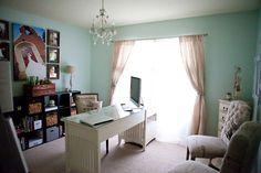 1 vintage office decor