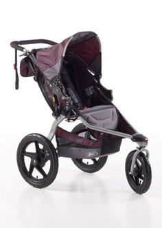 The best strollers for infants - BOB Revolution SE | #BabyCenter #pinittowinit